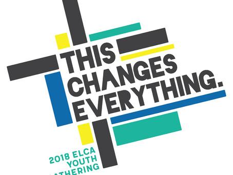2018 ELCA Youth Gathering