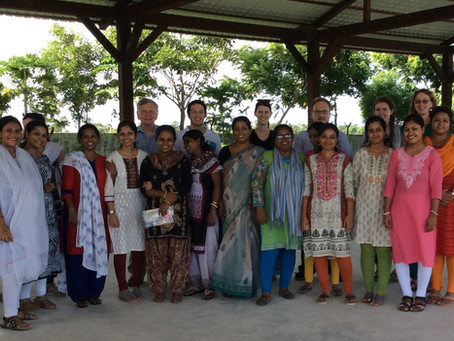 India Mission