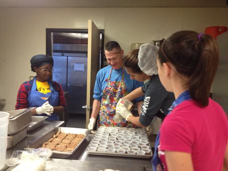 Bread Day at TACO - Nov 24th