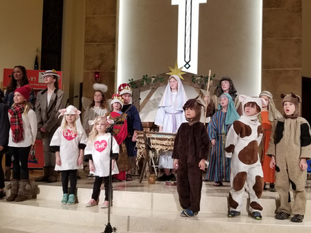 Youth Choirs
