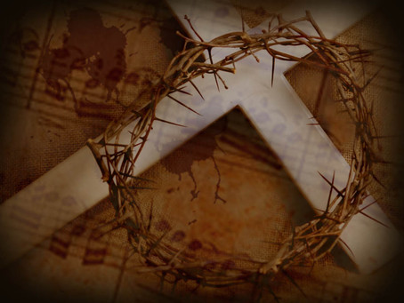 Special Good Friday Service