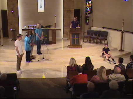 Sin, Spit & Sight - Youth Service