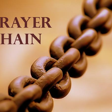 Prayer Chain