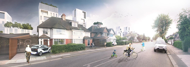 London Housing Crisis - Page 3