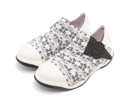 Fessura 木乃伊鞋