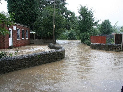 Petition to Protect Conisbrough & Denaby from Flooding Reaches Milestone of 1,000 Signatures.