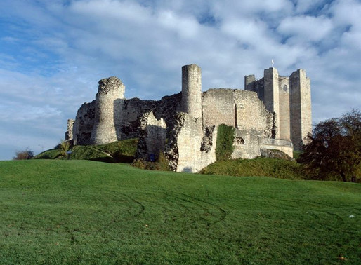 Conisbrough Castle to Reopen