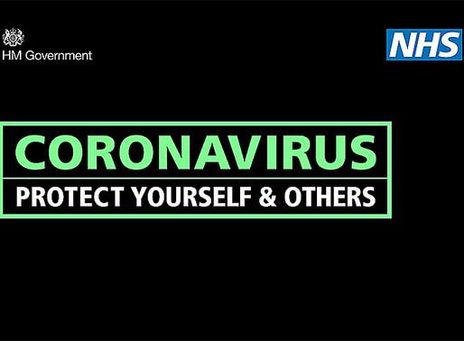 Coronavirus what you need to know.