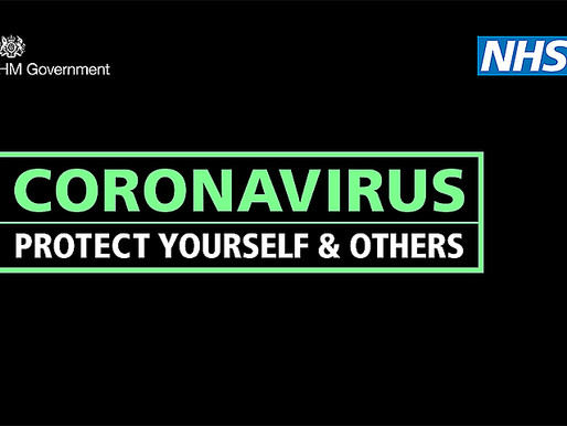 Coronavirus what you need to know.