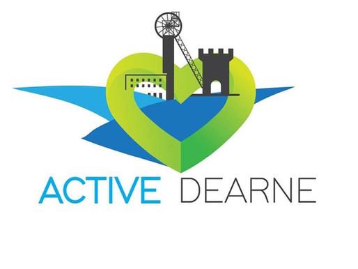 Active Dearne Monday Morning Walks Restart - Everyone Welcome