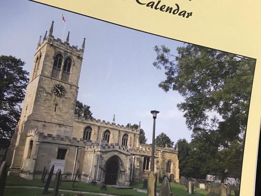 Conisbrough & Denaby Old Photos Calendar on sale now!