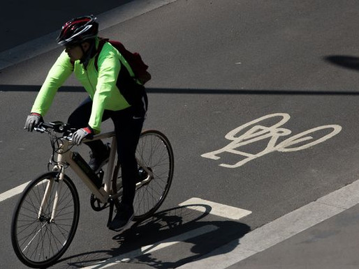 If you Cycle or Walk in Our Area, Are you encountering Problems?