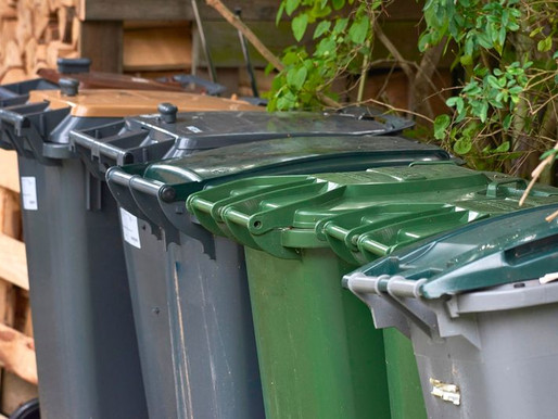 Update on Bin Collections 26/04/20