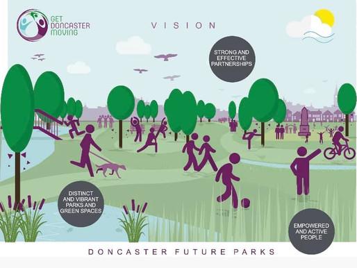 £340k Funding Announced for Denaby Crags & Flower Park