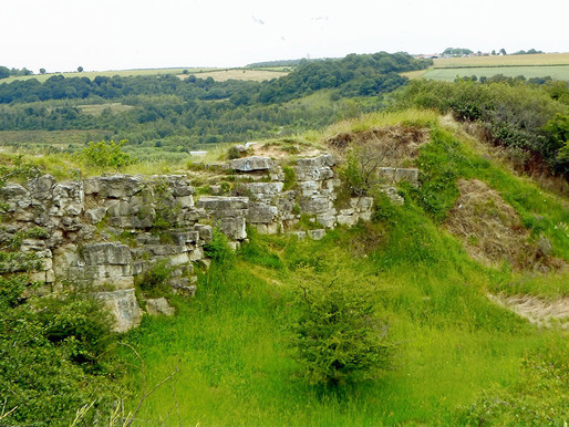 Second Denaby Crags Newsletter is out.