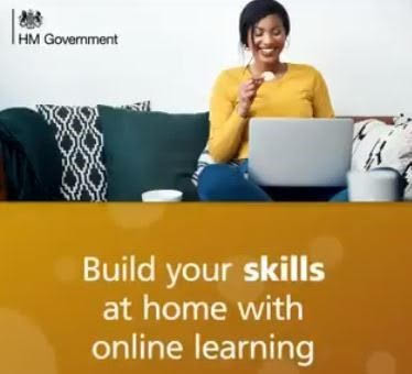 Free digital and numeracy courses to build your skills