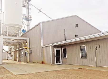 GREAT NORTHERN AG EXPANDS