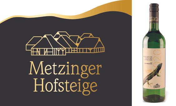 Wein für die Zauneidechse – Metzinger Hofsteige