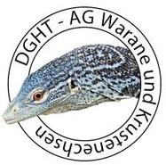 AG-Warane und Krustenechsen der DGHT