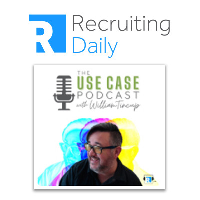 The Use Case Podcast: Storytelling about Mitchell Madison Group with Hans Dau