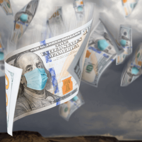 Addressing Financial Uncertainty Amid COVID-19 Recovery