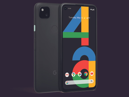 Google Pixel 4a review: Affordable, good camera, useful features