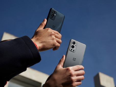 OnePlus 9 Pro: strong Hasselblad camera, solid premium Android contender