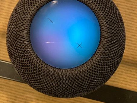 HomePod mini review: Apple plays catch up with small but sweet sounding Siri speaker