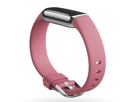 Fitbit unveils fashionable $149.95 Luxe fitness tracker