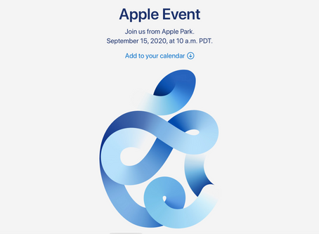 Apple hosting digital-only launch event Sept. 15: What to expect