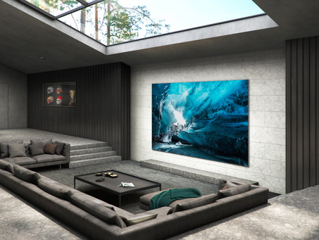 Samsung set to sell 110-inch MicroLED 4K TV to consumers--it'll likely cost you