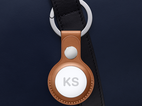 AirTag can help you find lost keys, bags or umbrellas: My experience with Apple's new trackers