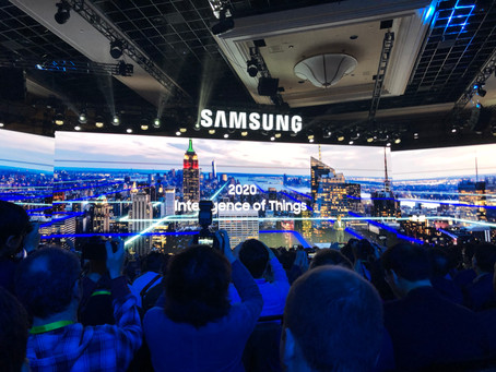 CES 2021: What we are missing by not being there in person