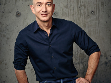 Jeff Bezos steps down as Amazon CEO: What's his Amazon legacy?