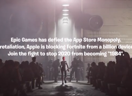 Battle Royale: Apple and Google kick Fortnite out of app stores