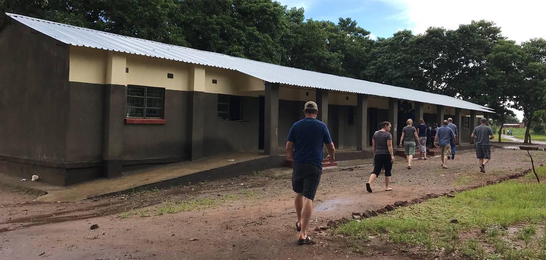 visiting Mphamba