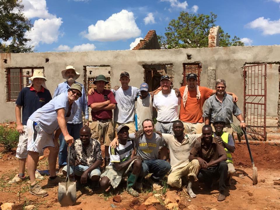 Mphamba group photo 2