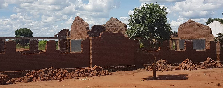 the 1x3 classroom block we are to help repair