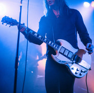 Nicke Andersson - The Hellacopters