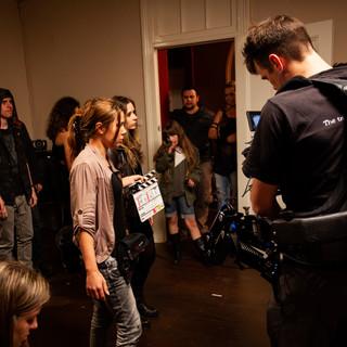 Pandorian - Behind the Scenes