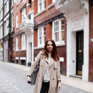 Fashion - Lifestyle - Elizabeth