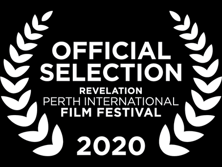 The World's Best Film to Screen at MDFF2020 and Revelation Perth International Film Festival