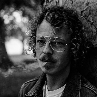 Josh Griffiths - 35mm - KodakTrix400