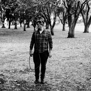 Coping - Jonathan - Kodak TriX400