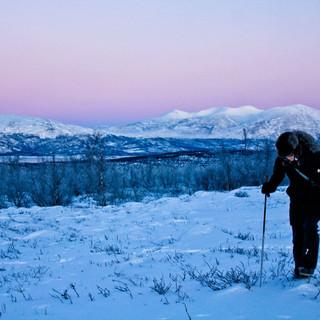 Swedish Lappland 3