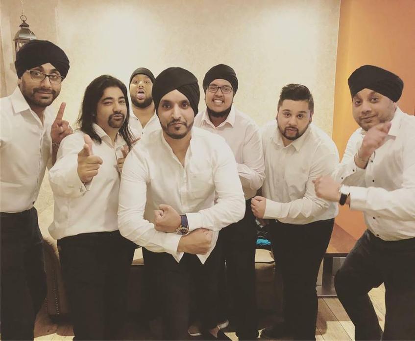 brotherhood band pic