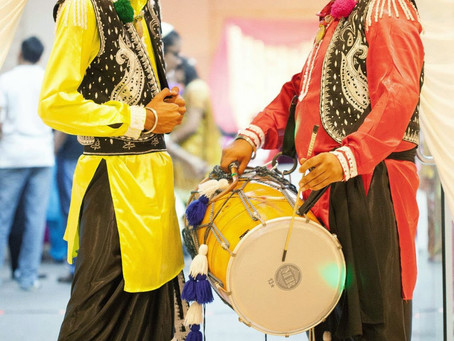 Vacancy for Trainee - Dhol Player/ Trainee DJ/ Assistant