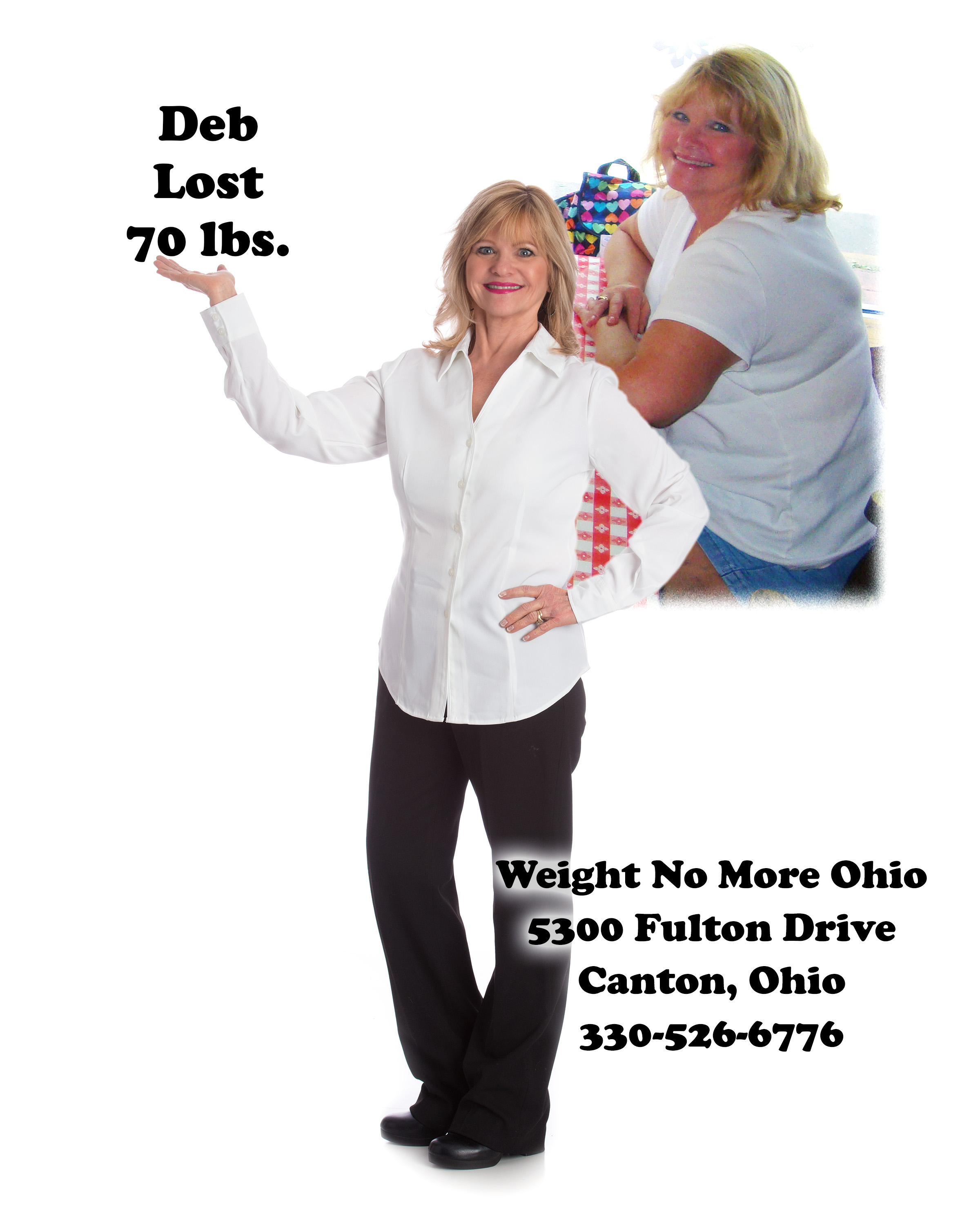 Weight No More Ohio