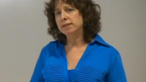 Teresa Twomey - A Powerhouse Postpartum Psychosis Advocate