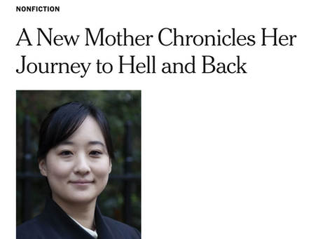 The New York Times Reviews Inferno